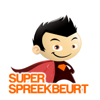 super-spreekbeurt